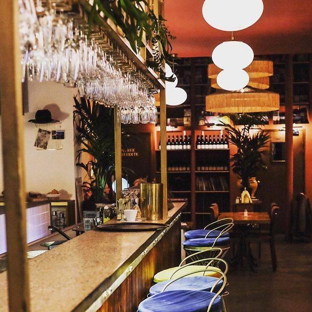 La Baleine - Restaurant Marseille