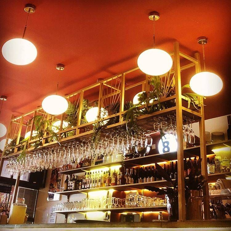 Le Restaurant - La Baleine - Marseille